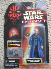 StarWars Senator Palpatine (Episode I Collection 2) 3 3/4 action figure