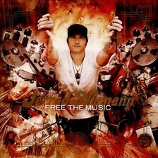 JERROD NIEMANN w/ COLBIE CAILLAT Free the Music 2012 CD USA Seller