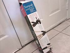 """Sunpak 2001UT Camera and Video Camcorder Tripod 48.9""""Used! For Parts!$!"""