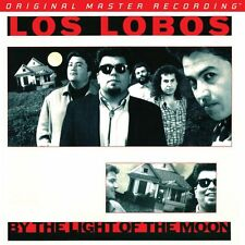 LOS LOBOS - By The Light Of The Moon - CD New Sealed