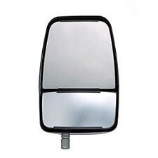 Velvac Mirror Head only Deluxe with Convex, Right side. P/N 714580