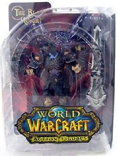 World of Warcraft Series 8 Argent Nemesis The Black Knight Figure