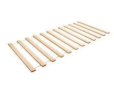 Rolllattenrost Rollrost Lattenrost Bettrost Kiefer-Massiv-Holzlatten