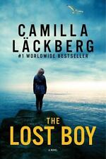 The Lost Boy : A Novel by Camilla Läckberg (2016, Hardcover)