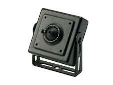 Ultra Low Light Covert Pinhole Spy Camera 0.00001Lux with Sony 700TVL Colour CCD