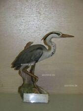 +# A015502_27 Goebel Archiv Muster Bunte Vogelwelt Fischreiher Heron 38-164