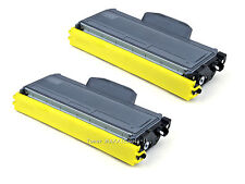 2Pk TN360 Toner Cartridge for Brother HL2140 HL2170W MFC7340 MFC7440N MFC7840W