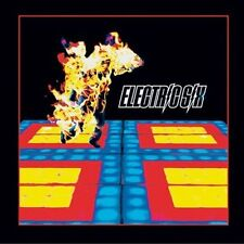 Fire [Electric Six] New CD