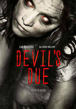 Devils Due (DVD, 2014)