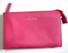 Lancome 5 pocket  Cosmetic Bag