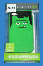 CASE-MATE  CM016355 Creatures Frank Case for iPhone 4/4S