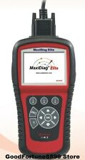 Autel MD703 OBDII SCANNER USA Cars Version (ALL SYSTEMS!)