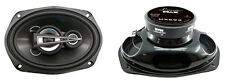 "Lanzar MX693 3-Way 6"" x 9"" Car Speaker (Pair)"