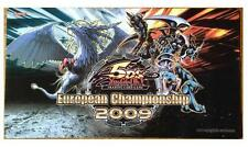 Yu-Gi-Oh! Playmat 2009 Judgment Dark Armed Dragon du Jugement Armé des Ténèbres
