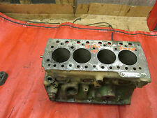Austin Healey Sprite,MG Midget, Standard Bore engine Block /w Matching Main Caps