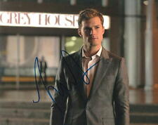 JAMIE DORNAN.. Fifty Shades Of Grey - SIGNED