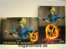 The Hunger Games Movie Trading Card - 1x #033 Effie Trinket