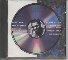 The Essential Guide To Blues On CD, CD