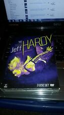 WWE: Jeff Hardy - My Life, My Rules WWF TNA