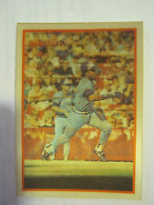 1986 Sportflix #14 Jesse Barfield Magic Motion Baseball Card (GS2-b15)