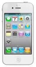 DEMO UNIT APPLE iPhone 4S 64GB WHITE VERIZON CDMA SMARTPHONE in BULK - NO BOX