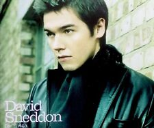 David Sneddon - Don't Let Go (Enhanced CD 2003) She Needs To Know/Longest Time