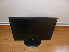 Wortmann TERRA 6222W 56cm (22 Zoll) LCD Monitor Display schwarz