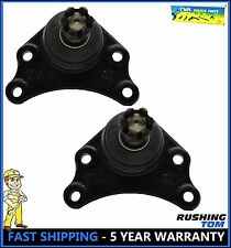 2 Front Left & Right Upper Ball Joint Toyota Pickup Hilux T100 2WD