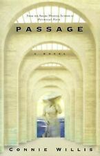 Passage by Connie Willis, Good Book