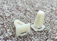 10 x porte sill moulure fastener clips de fixation pour alfa romeo