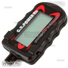GT POWER Professional Motor RPM Tachometer for RC Heli Aircraft Plane  - GT012
