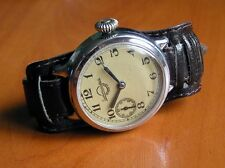 RUSSIAN KIROVSKIE VOSTOK CHISTOPOL MILITARY WATCH 1949 USSR ORIGINAL SAUCEPAN