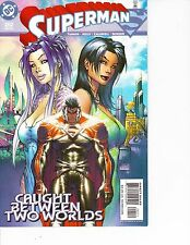 Superman  #202 (2nd Series/Turner Cover VF/NM  9.0) Apr-2004,  DC