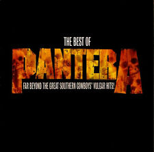 * PANTERA - The Best of : Far Beyond ... CD + DVD