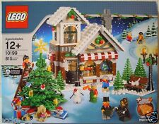 LEGO 10199 Winter Toy Shop