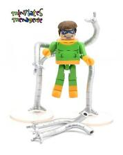 Marvel Minimates Deadly Foes of Spider-Man Arm Attack Doctor Octopus / Octavius