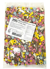 SweetGourmet Gustaf's English Mini Licorice Allsorts Candy-6.6LB FREE SHIPPING!