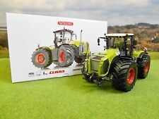 Wiking claas xerion 5000 tracteur 1/32 7308 * new & boxed *