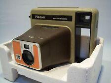 Vintage Kodak Pleaser Instant Camera (Untested)