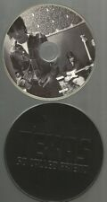 Texas - So Called Friend limited edition CD single in embossed tin case