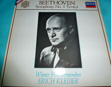 Beethoven No. 3 Erich Kleiber / 1986 Decca NM