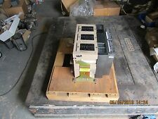SQUARE D MASTERPACT CIRCUIT BREAKER MP20H1 2000A NEW