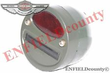 MILITARY CAT EYE REAR TAIL LIGHT 4''  WILLYS MB FORD GPW JEEP TRUCK  @CAD