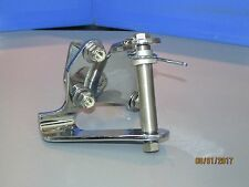 HARLEY-DAVIDSON® Mounting Bracket Police Siren * '73-'84 REAR* CHROME