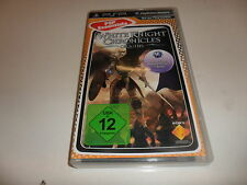 PlayStation Portable PSP  White Knight Chronicles: Origins [Essentials]