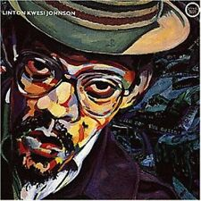 Linton Kwesi Johnson Reggae greats (compilation, 1985) [CD]