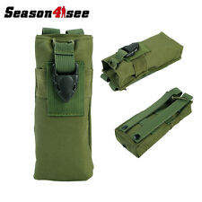 Airsoft Molle Tactical PRC 148 MBITR Radio/Walkie Pouch Talkie Bag New OD Green