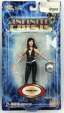 DONNA TROY Infinite Crisis Series 2 DC Universe Action Figure DC Direct