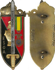 SOTHIER, Major, ESOA EAG, Génie, Fraisse 3207 (2895)