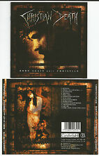 "Christian Death ""Born Again anti Christian"" - CD 2000 Candlelight/UK"